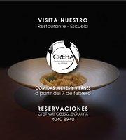 CREHA by CESSA, Restaurante Escuela