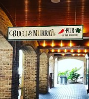 Bucci & Murray's Pub on the Harbor