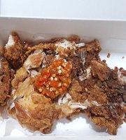 Ayam Geprek Bensu