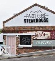 Bakehouse Steakhouse