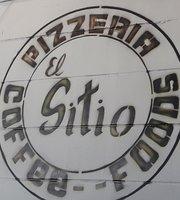 Pizzeria El Sitio