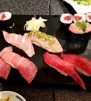 Sushi Zanmai, Shimotori
