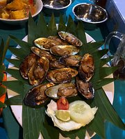Sasak Seafood Restaurant