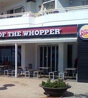 Burger King Cala Millor Baleares