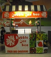 Bubble Bee Tea