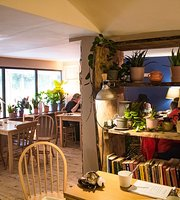 The Allotment Cafe