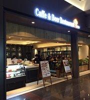 Cafe & Beer Restaurant Miya Haneda Airport