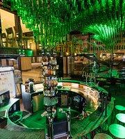 Zamieszanie - cocktail bar