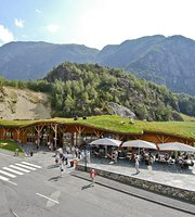 Hardangerviddahallen Restaurant & Kafe
