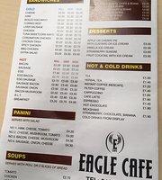 The Eagle Cafe