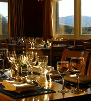 The Mountview Hotel Restaurant