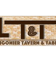 Ligonier Tavern and Table