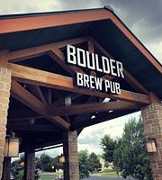 Boulder Brewpub