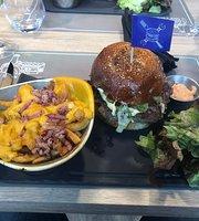 La Fabrik a Burgers