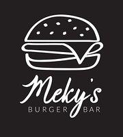 Meky's Burger Bar