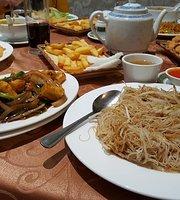 New China Garden Chinese Restaurant