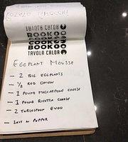 Cookbook Travola Calda