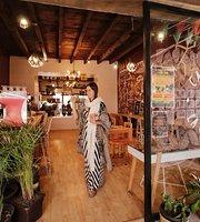 Cafe De La Cosecha