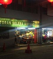 Selera Ampang Restaurant