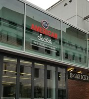 The American Sector Restaurant & Bar
