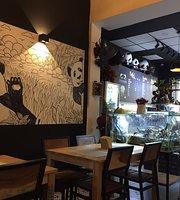 Panda Coffee and Kitchen