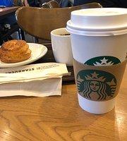 Starbucks Coffee Wakayama Showa-Dori