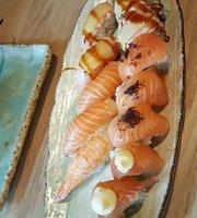 Senso Sushi & Grill