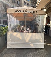 O'val D'ouro