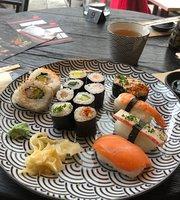 Ichiban Sushi Japanisch