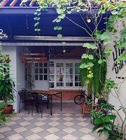ร้านบ้าน บ้าน 34 Home Cafe