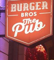 Burger Bros The Pub Im Bermuda