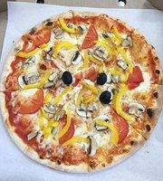 Pizzeria PizzaVilla