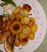Restaurant Kroatia Grill