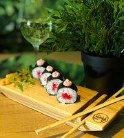 Go To Sushi Bar - Suši Cēsis Bārs