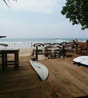 Rock Beach Kabalana