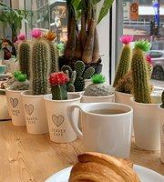 Café Leaves