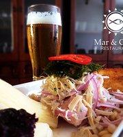 Mar & Cielo Restaurant