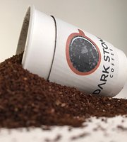 Dark Stone Coffee