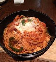 Iron Plate Itameshi