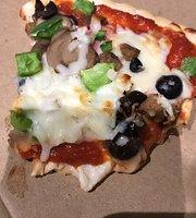 Cubby's Pizza
