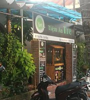 Tre Cafe - Com Viet