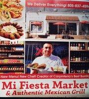 Mi Fiesta Market Deli & Grill