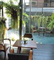 Once Coffee & Bar