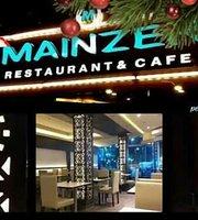 مطعم ومقهى ماينزر