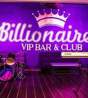 Billionaires VIP Bar And Club