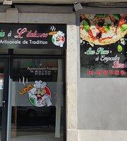 Pizzeria a l'Italienne