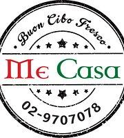 Me Casa Restaurant