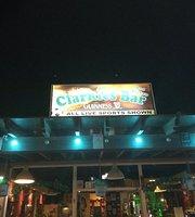 Clarkies Bar & Bistro