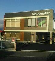 McDonald's 306 Kameyama