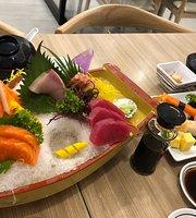 Fuji Japanese Restaurant - Central Fesetival Samui